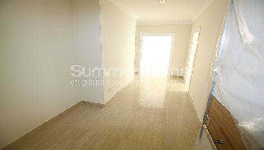 آپارتمانهای فروشی در منطقه مناسب در اوبا، آلانیا interior - 16