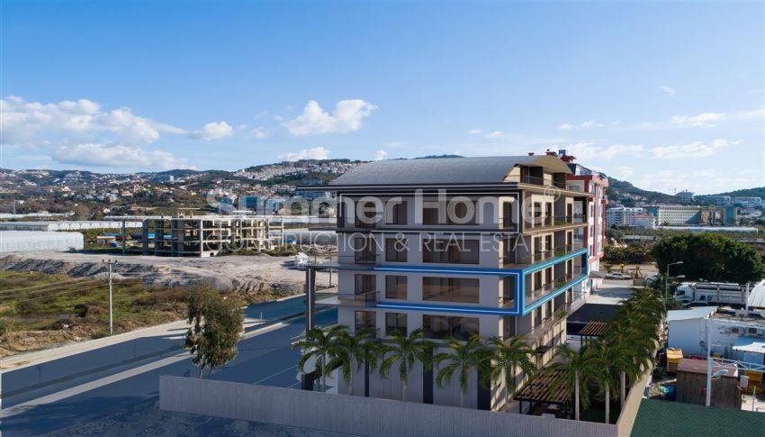 Appartementen op een prachtige locatie te koop vlakbij het strand general - 1