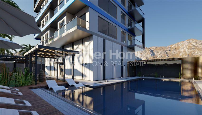 Appartementen op een prachtige locatie te koop vlakbij het strand general - 3