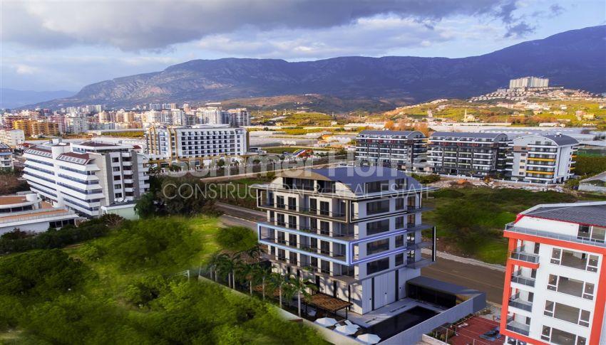 Appartementen op een prachtige locatie te koop vlakbij het strand general - 5