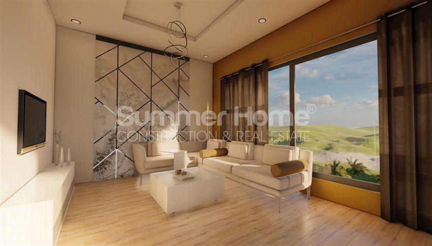 Appartementen op een prachtige locatie te koop vlakbij het strand interior - 6