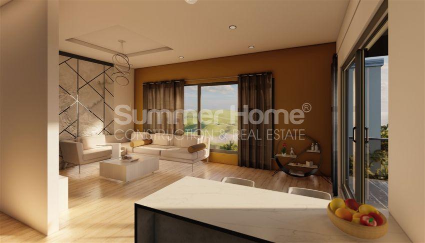 Appartementen op een prachtige locatie te koop vlakbij het strand interior - 7