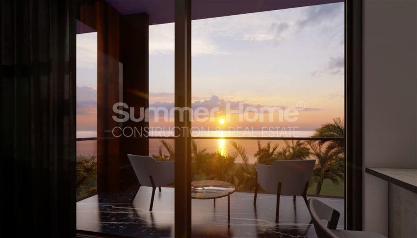 Appartementen op een prachtige locatie te koop vlakbij het strand interior - 8