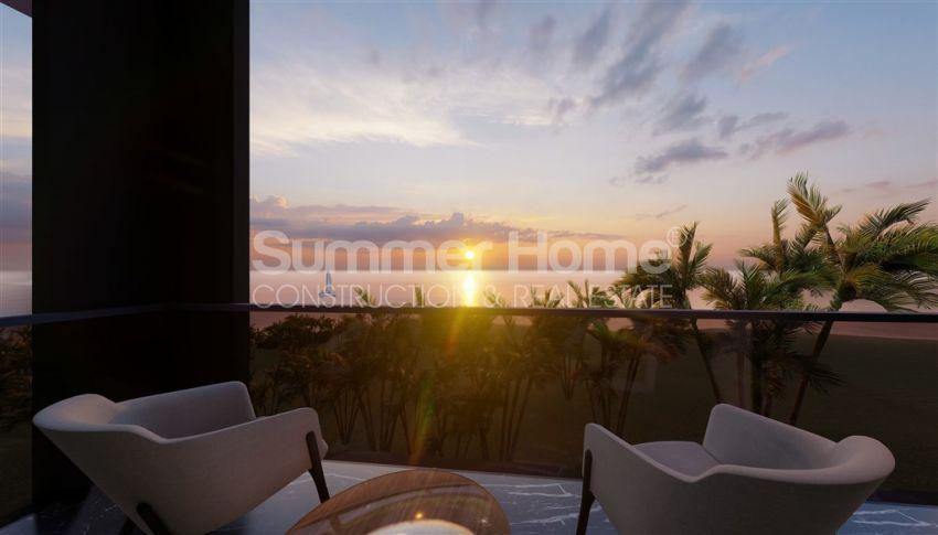 Appartementen op een prachtige locatie te koop vlakbij het strand interior - 9