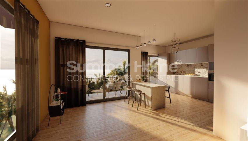 Appartementen op een prachtige locatie te koop vlakbij het strand interior - 11
