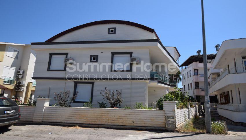 آپارتمان دو خوابِ دوبلکس مجلل زیبا در بلک، آنتالیا general - 2