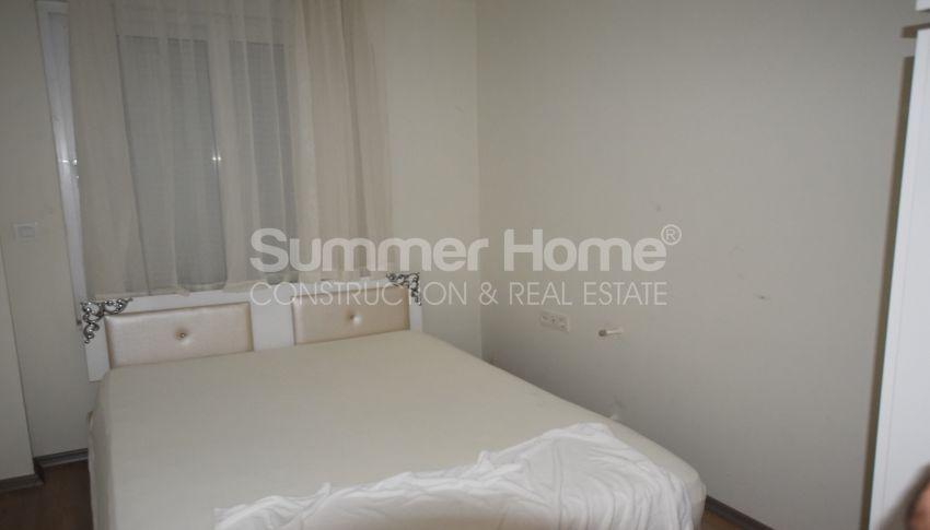 آپارتمان دو خوابِ دوبلکس مجلل زیبا در بلک، آنتالیا interior - 5