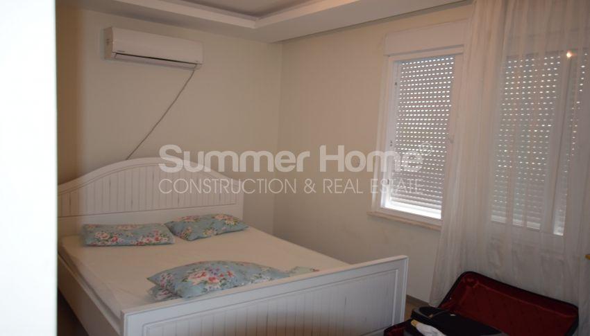 آپارتمان دو خوابِ دوبلکس مجلل زیبا در بلک، آنتالیا interior - 6