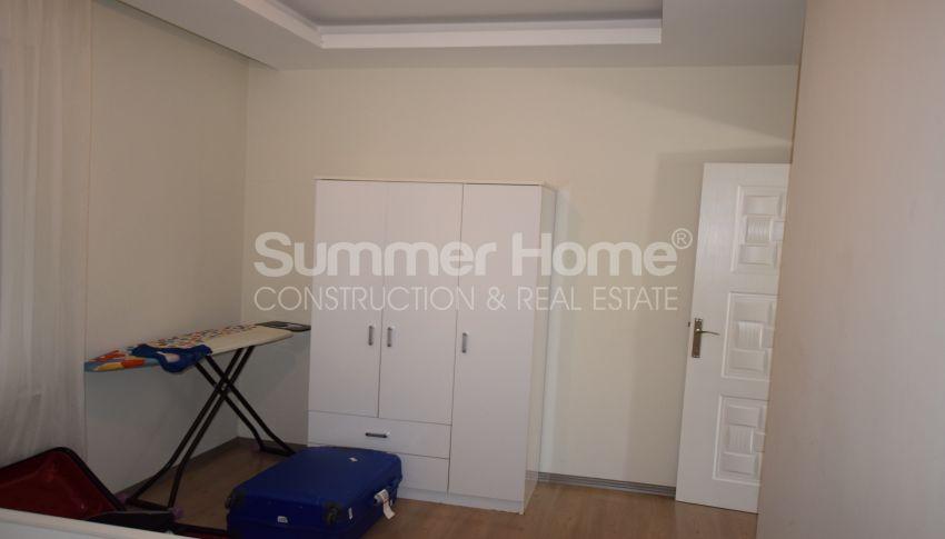 آپارتمان دو خوابِ دوبلکس مجلل زیبا در بلک، آنتالیا interior - 7