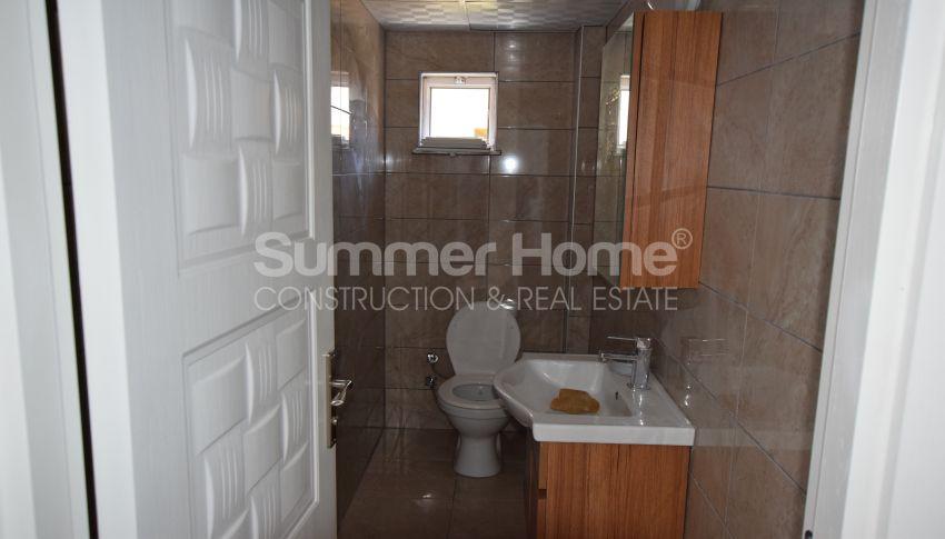 آپارتمان دو خوابِ دوبلکس مجلل زیبا در بلک، آنتالیا interior - 8