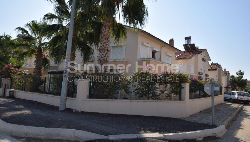 Villa der Extraklasse zu einem günstigen Preis in Belek, Antalya general - 5