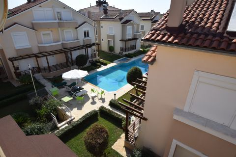 Exquisite Villa at Low Price for Sale Near The City Centre in Belek, Antalya