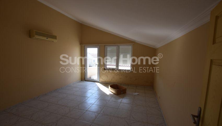 Villa der Extraklasse zu einem günstigen Preis in Belek, Antalya interior - 10