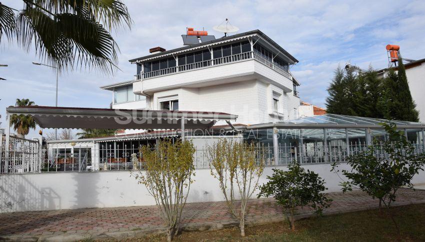 Strandnahe Villa der Extraklasse mit Privatpool in Belek, Antalya general - 1