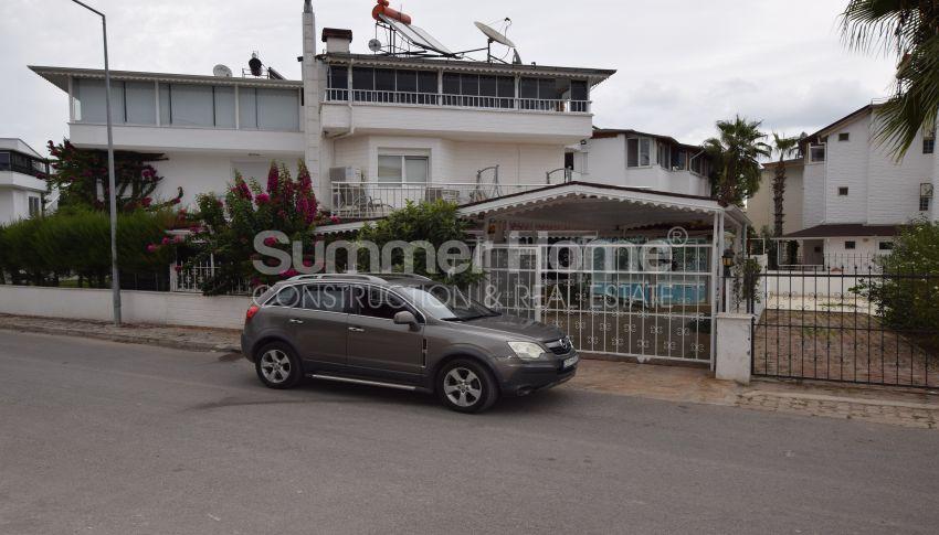 Strandnahe Villa der Extraklasse mit Privatpool in Belek, Antalya general - 2