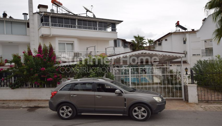 Strandnahe Villa der Extraklasse mit Privatpool in Belek, Antalya general - 3