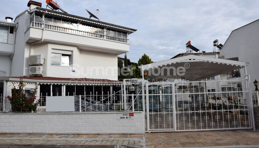 Strandnahe Villa der Extraklasse mit Privatpool in Belek, Antalya general - 4