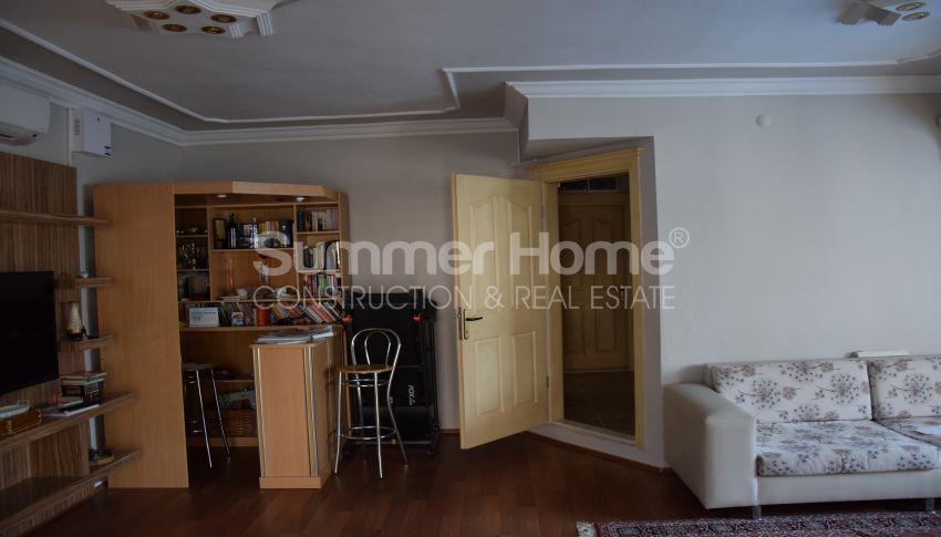 Strandnahe Villa der Extraklasse mit Privatpool in Belek, Antalya interior - 5