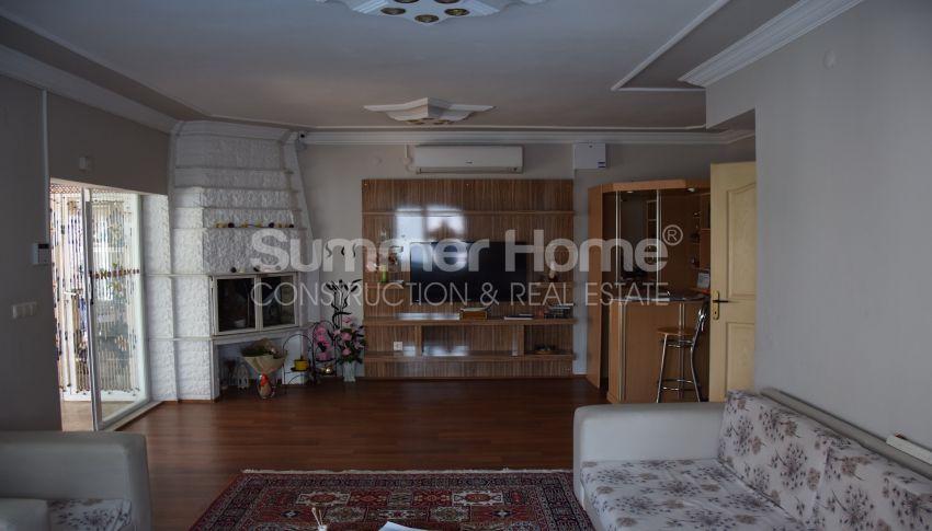 Strandnahe Villa der Extraklasse mit Privatpool in Belek, Antalya interior - 6