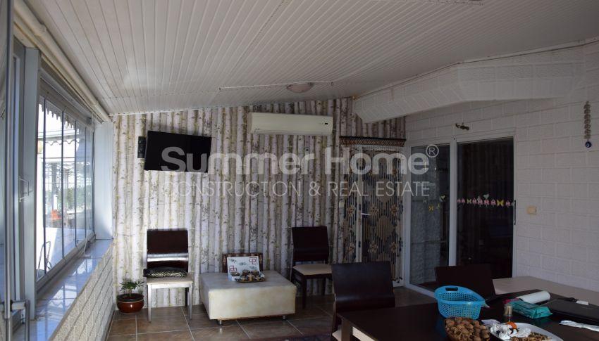 Strandnahe Villa der Extraklasse mit Privatpool in Belek, Antalya interior - 7