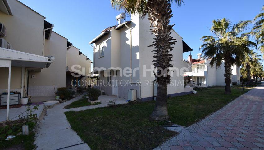 Möblierte Villa in Strandnähe zum Wiederverkauf in Belek, Antalya general - 1