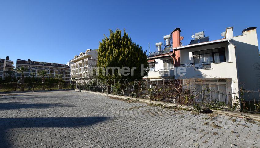 Möblierte Villa in Strandnähe zum Wiederverkauf in Belek, Antalya general - 2