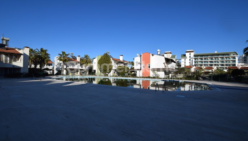 Möblierte Villa in Strandnähe zum Wiederverkauf in Belek, Antalya general - 3