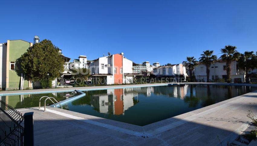 Möblierte Villa in Strandnähe zum Wiederverkauf in Belek, Antalya general - 4