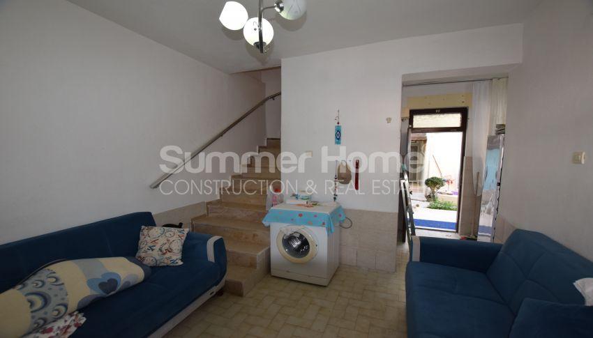 Möblierte Villa in Strandnähe zum Wiederverkauf in Belek, Antalya interior - 6