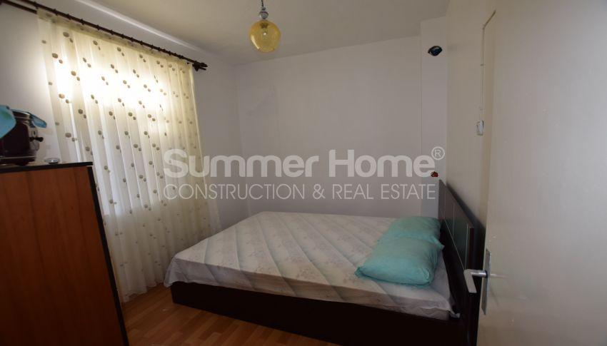 Möblierte Villa in Strandnähe zum Wiederverkauf in Belek, Antalya interior - 7