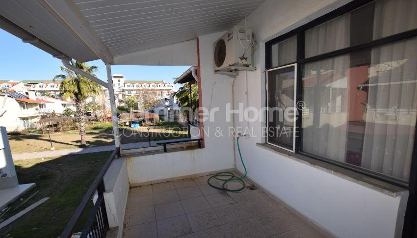 Möblierte Villa in Strandnähe zum Wiederverkauf in Belek, Antalya interior - 9