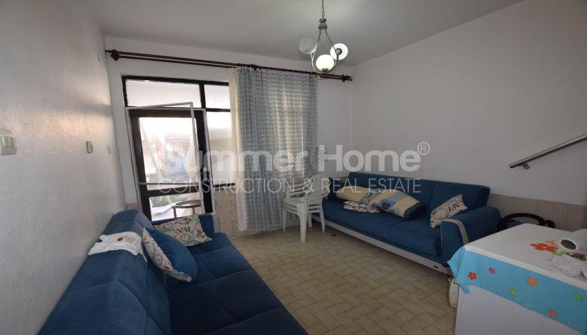Möblierte Villa in Strandnähe zum Wiederverkauf in Belek, Antalya interior - 10