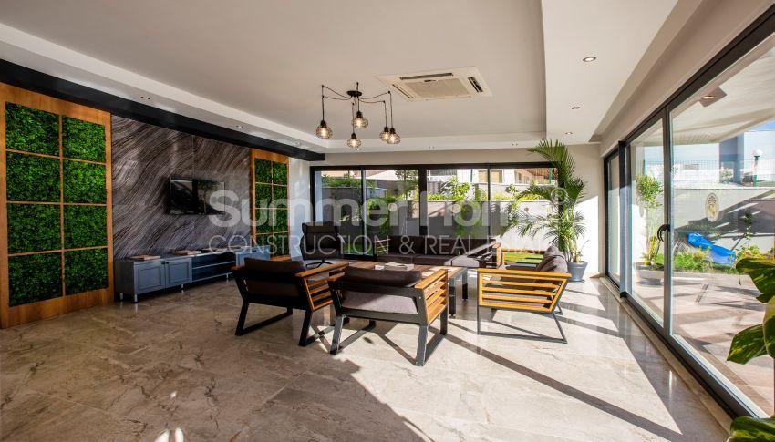 Appartements neufs dans le centre d'Alanya facility - 9