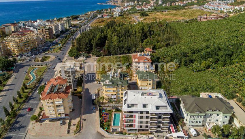Appartements neufs dans le centre d'Alanya general - 1