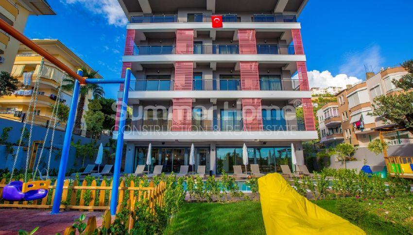 Appartements neufs dans le centre d'Alanya general - 2