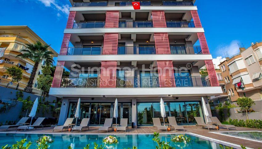 Appartements neufs dans le centre d'Alanya general - 3