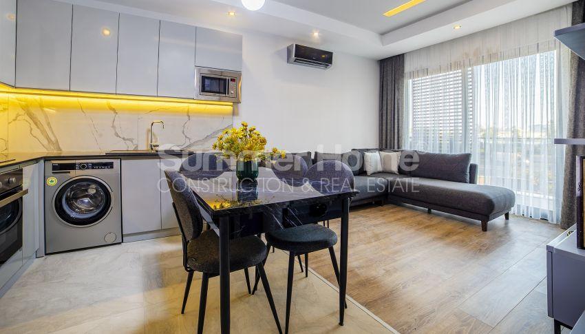 Appartements neufs dans le centre d'Alanya interior - 4