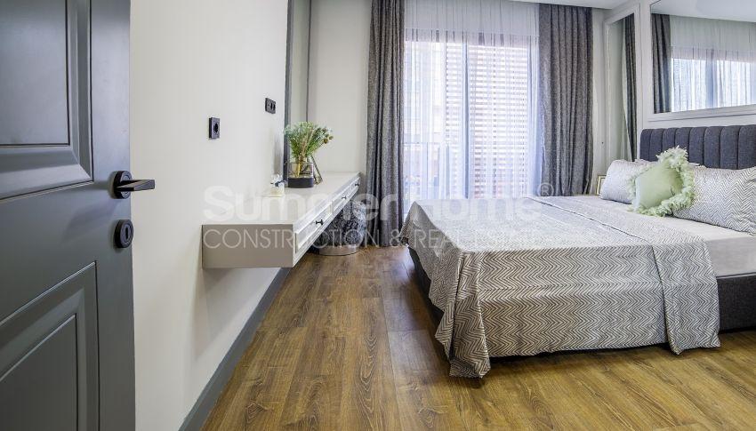 Appartements neufs dans le centre d'Alanya interior - 6