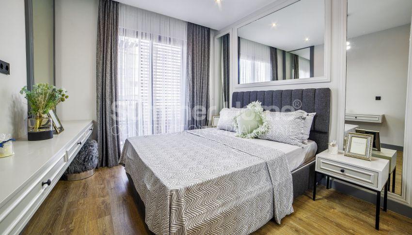 Appartements neufs dans le centre d'Alanya interior - 7