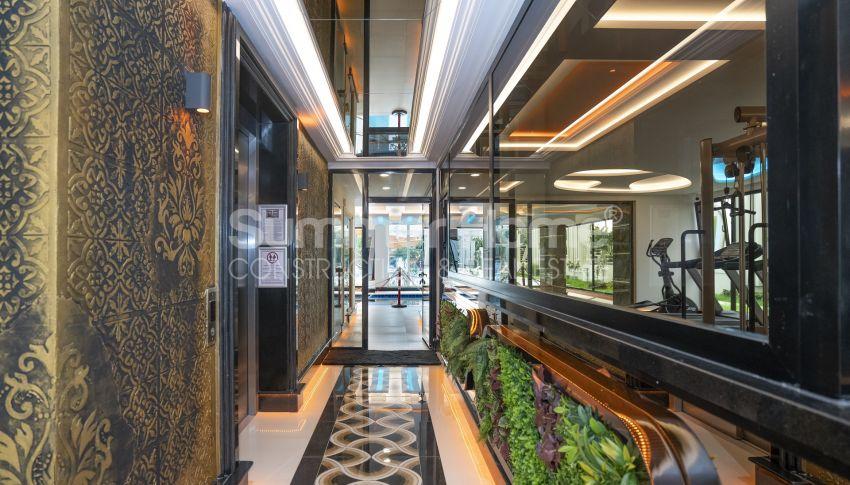فروش آپارتمانهای لوکس در محمودلار، ساختهشده توسط شرکت سازندهی معتبر facility - 19