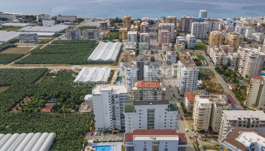 فروش آپارتمانهای لوکس در محمودلار، ساختهشده توسط شرکت سازندهی معتبر general - 2