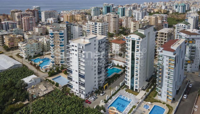 فروش آپارتمانهای لوکس در محمودلار، ساختهشده توسط شرکت سازندهی معتبر general - 3