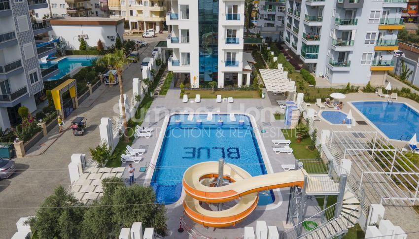 فروش آپارتمانهای لوکس در محمودلار، ساختهشده توسط شرکت سازندهی معتبر general - 4