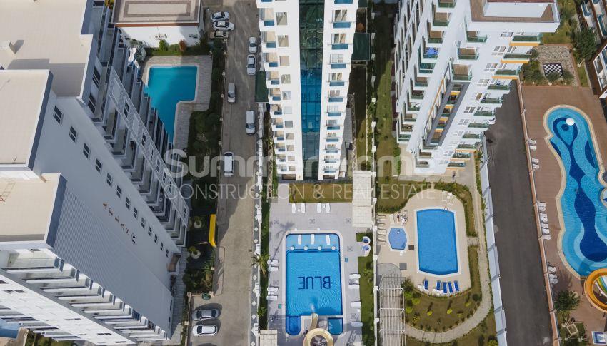 فروش آپارتمانهای لوکس در محمودلار، ساختهشده توسط شرکت سازندهی معتبر general - 5