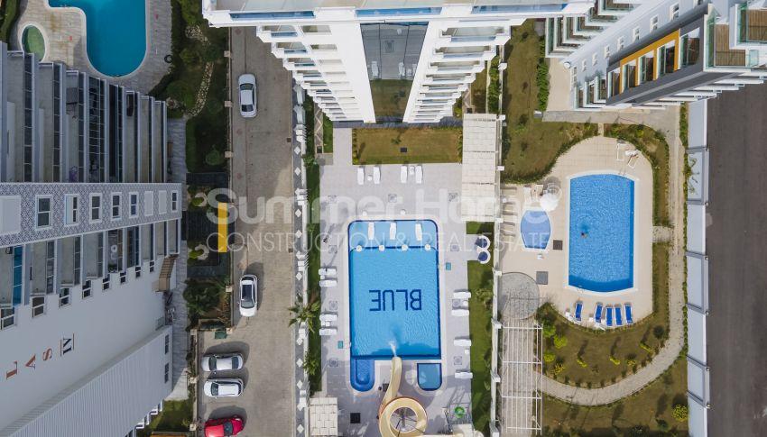 فروش آپارتمانهای لوکس در محمودلار، ساختهشده توسط شرکت سازندهی معتبر general - 6