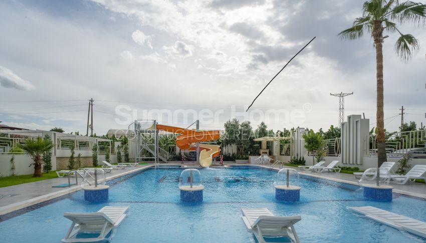 فروش آپارتمانهای لوکس در محمودلار، ساختهشده توسط شرکت سازندهی معتبر general - 7
