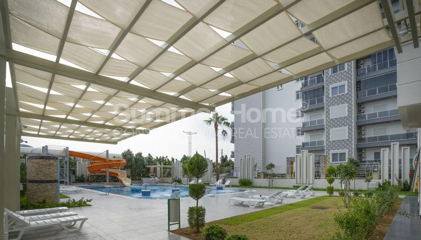 فروش آپارتمانهای لوکس در محمودلار، ساختهشده توسط شرکت سازندهی معتبر general - 8