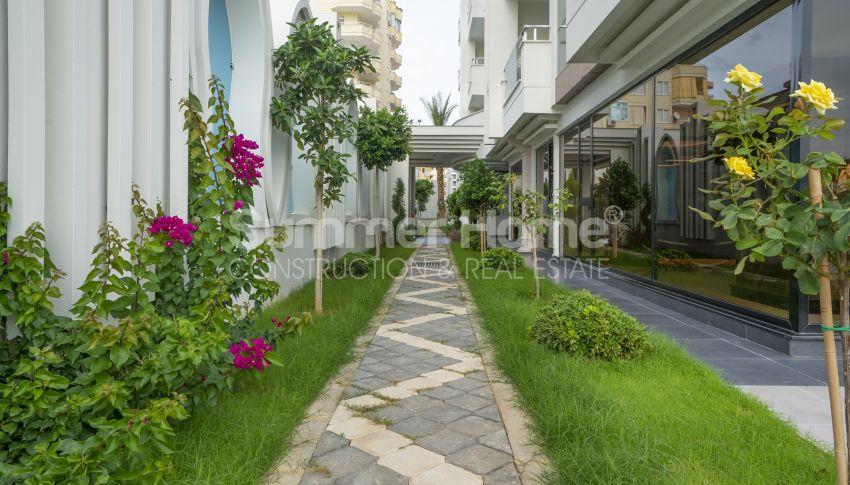 فروش آپارتمانهای لوکس در محمودلار، ساختهشده توسط شرکت سازندهی معتبر general - 9