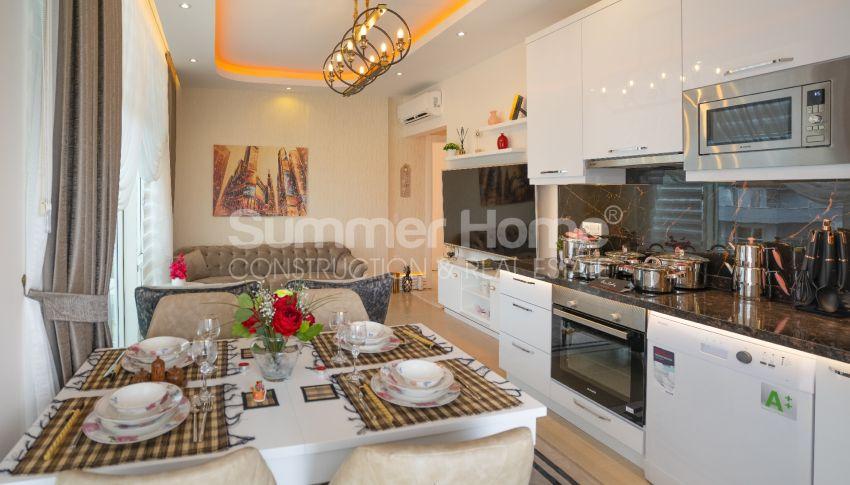فروش آپارتمانهای لوکس در محمودلار، ساختهشده توسط شرکت سازندهی معتبر interior - 10