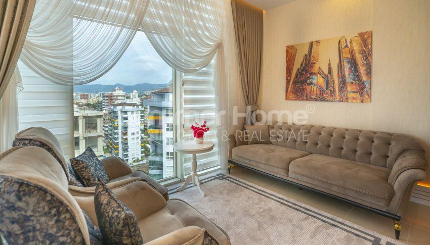 فروش آپارتمانهای لوکس در محمودلار، ساختهشده توسط شرکت سازندهی معتبر interior - 11